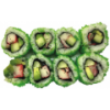 Wasabi california roll  47