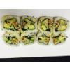 Vegetarian roll  58