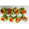 Soft shell crab maki  60