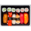 Sushi for one 78