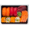 Sushi sashimi 80