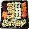 Sushi sashimi box (box A) 38st