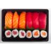 Sushi zalm/tonijn 79