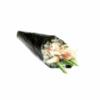 Tuna salad handroll  42