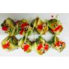 Soft shell crab maki  60